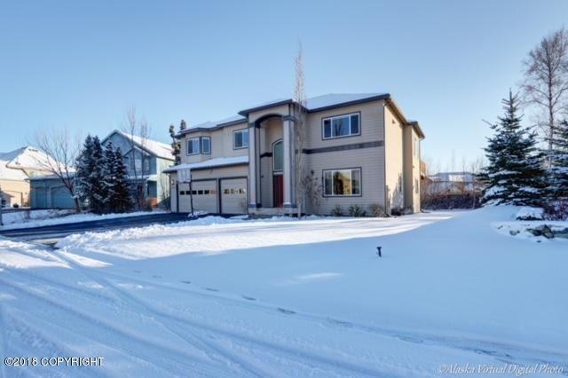 11173 Bluff Creek Circle, Anchorage, AK - USA (photo 2)