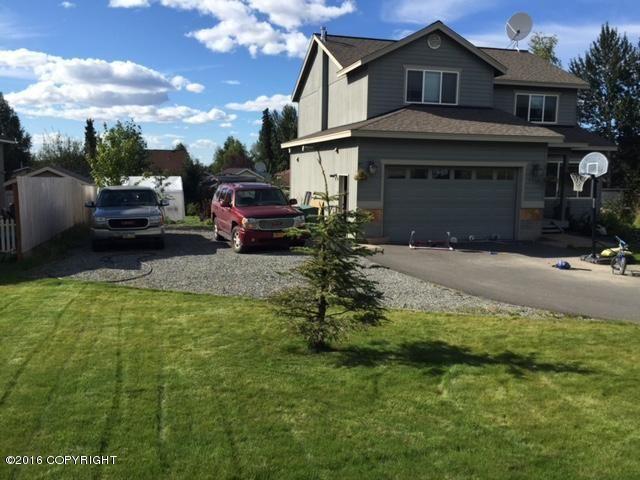 7720 Hacienda Drive, Anchorage, AK - USA (photo 3)