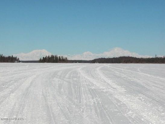 000 No Road Trapper Lake, Trapper Creek, AK - USA (photo 2)