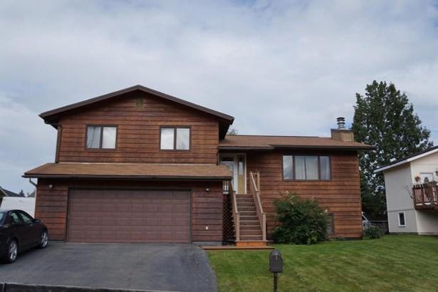 8601 E 20th Avenue, Anchorage, AK - USA (photo 1)