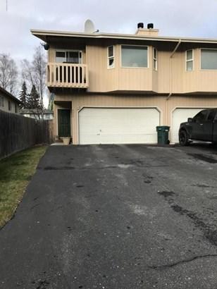 9042 Dewberry Street #19, Anchorage, AK - USA (photo 1)
