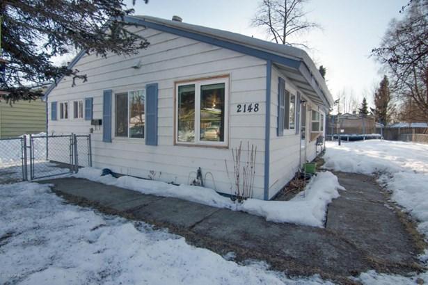 2148 Sunrise Drive, Anchorage, AK - USA (photo 1)