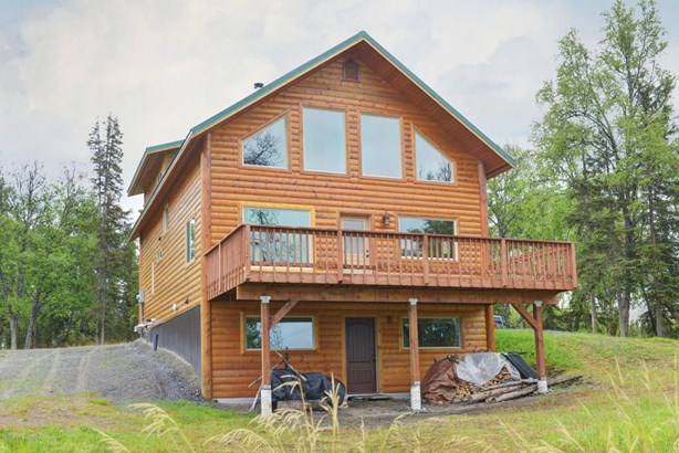 55562 Razor Court, Clam Gulch, AK - USA (photo 2)