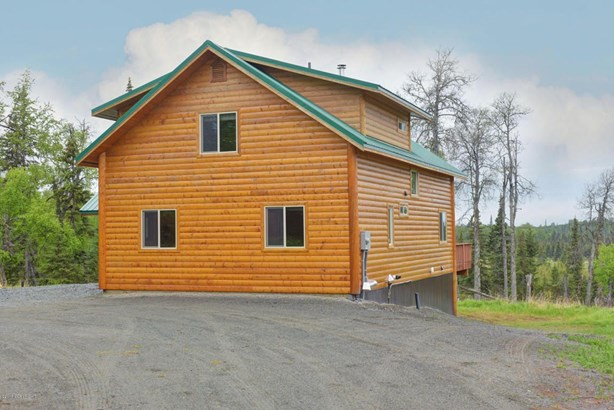 55562 Razor Court, Clam Gulch, AK - USA (photo 3)