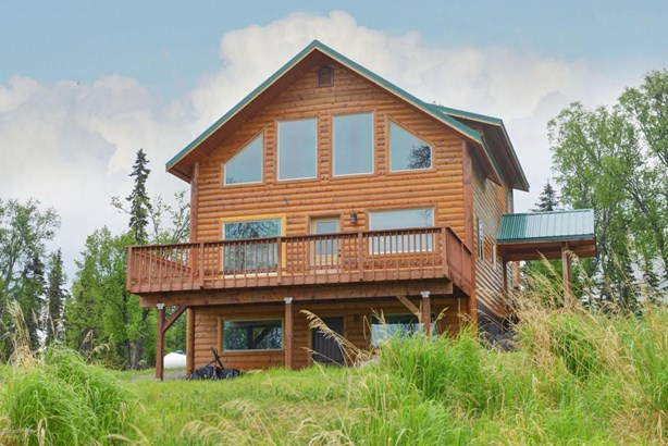 55562 Razor Court, Clam Gulch, AK - USA (photo 4)