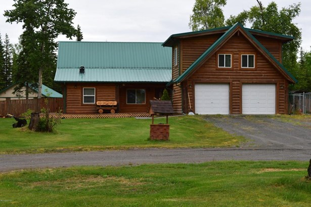 37794 Country Woods Circle, Soldotna, AK - USA (photo 1)