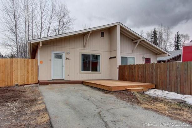 301 Dannilyn Circle, Anchorage, AK - USA (photo 1)
