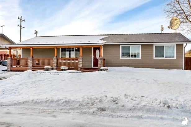 2551 Lyvona Lane, Anchorage, AK - USA (photo 1)