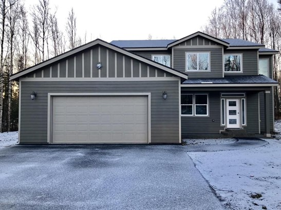 2325 N Willow Drive, Wasilla, AK - USA (photo 1)