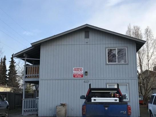 417 Taylor Street, Anchorage, AK - USA (photo 1)