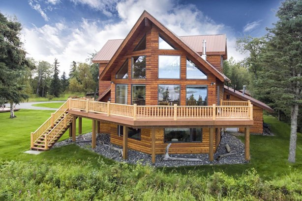 2855 Watergate Way, Kenai, AK - USA (photo 1)