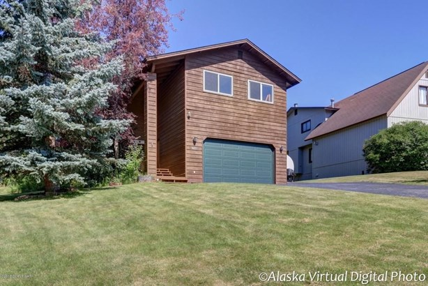 3211 Beamreach Court, Anchorage, AK - USA (photo 1)