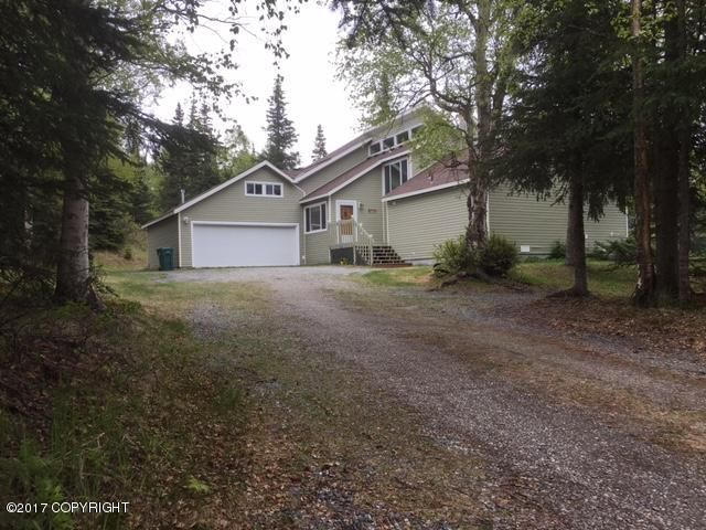13361 Badger Lane, Anchorage, AK - USA (photo 1)