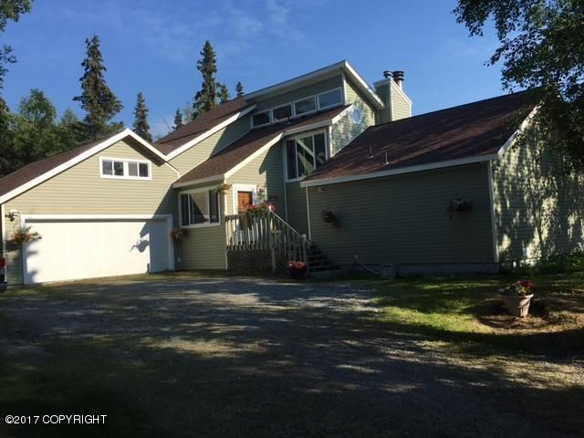 13361 Badger Lane, Anchorage, AK - USA (photo 2)