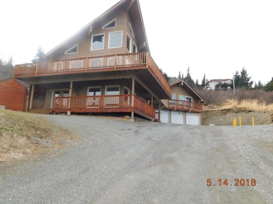 12341 Sultana Court, Anchorage, AK - USA (photo 1)