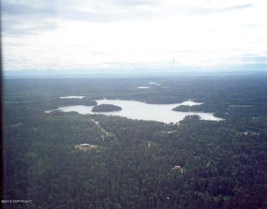 11 Lots Island Lake, Kenai, AK - USA (photo 2)