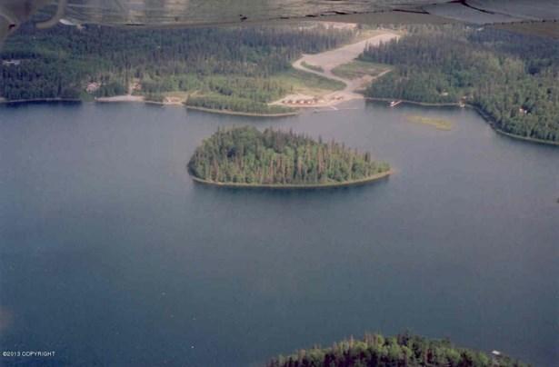 11 Lots Island Lake, Kenai, AK - USA (photo 4)