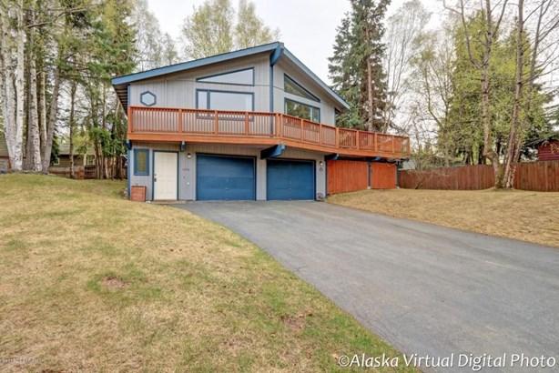 12701 Galleon Circle, Anchorage, AK - USA (photo 1)