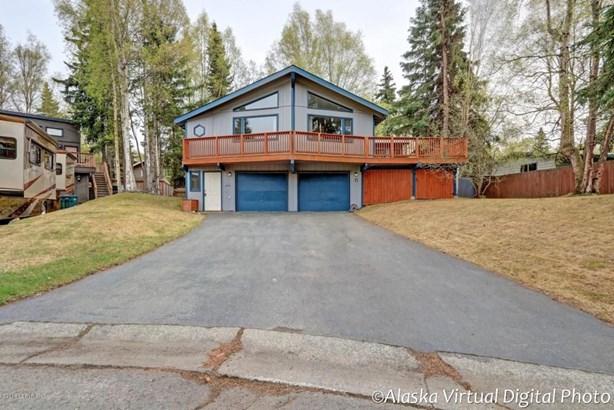 12701 Galleon Circle, Anchorage, AK - USA (photo 2)
