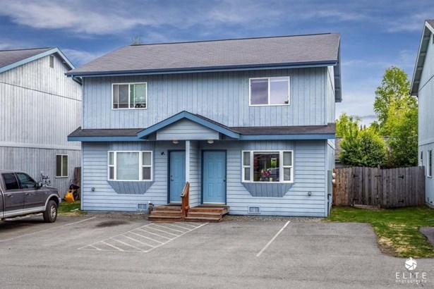 4827 Klamath Falls Lane #9b, Anchorage, AK - USA (photo 1)