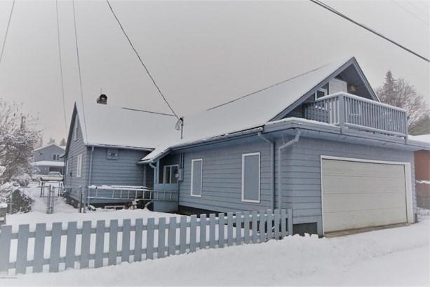 3400 Oregon Drive, Anchorage, AK - USA (photo 2)