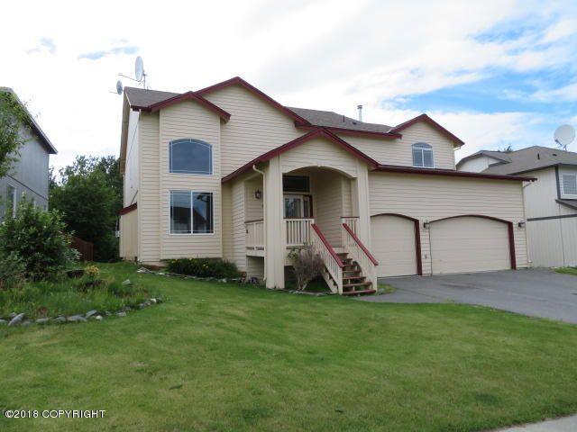7382 Tarsus Drive, Anchorage, AK - USA (photo 2)