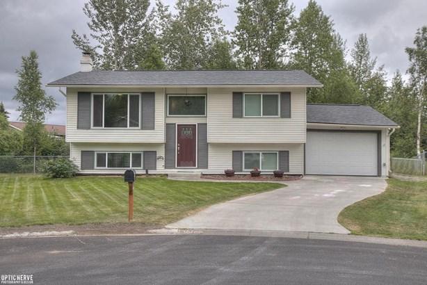 3126 Tamworth Circle, Anchorage, AK - USA (photo 1)