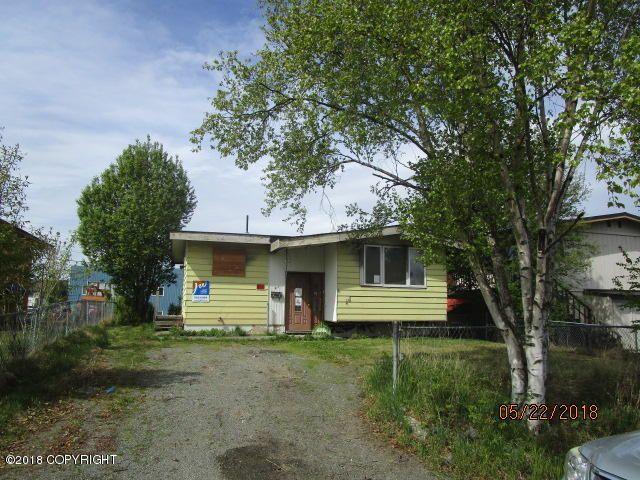 410 Flower Street, Anchorage, AK - USA (photo 1)