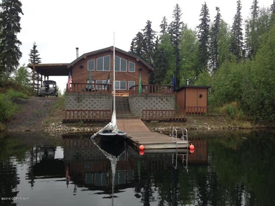 14845 Ryan's Creek Drive, Big Lake, AK - USA (photo 1)