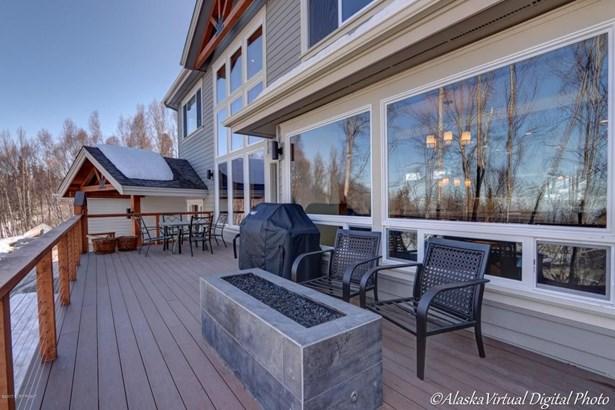 11085 Snowline Drive, Anchorage, AK - USA (photo 3)