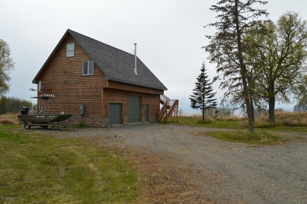11091 Crestline Lane, Clam Gulch, AK - USA (photo 4)