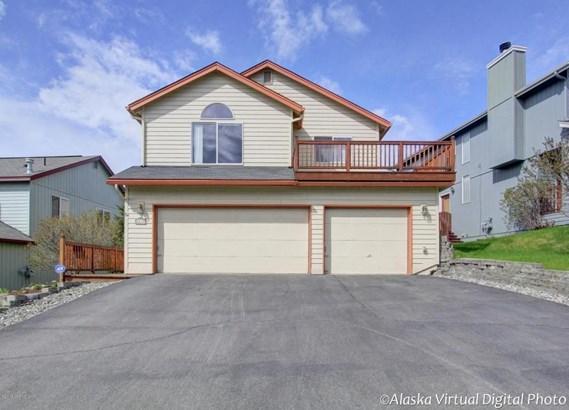 6735 Queens View Circle, Anchorage, AK - USA (photo 1)
