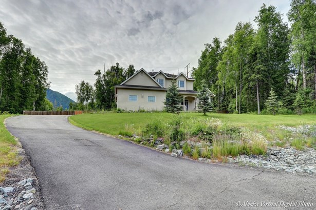 22519 Whispering Birch Drive, Chugiak, AK - USA (photo 4)