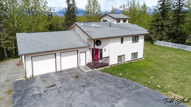 8761 E Kiva Way, Palmer, AK - USA (photo 2)