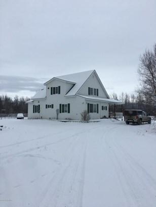 1822 W Clydesdale Drive, Wasilla, AK - USA (photo 2)