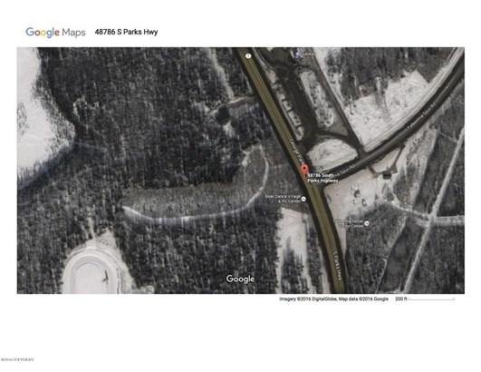 48786 S Parks Highway, Talkeetna, AK - USA (photo 1)