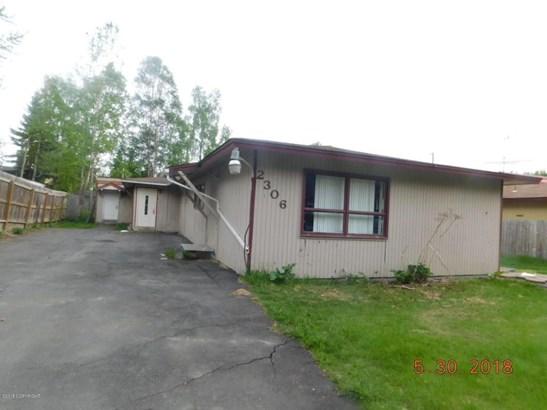 2306 W 45th Avenue, Anchorage, AK - USA (photo 1)