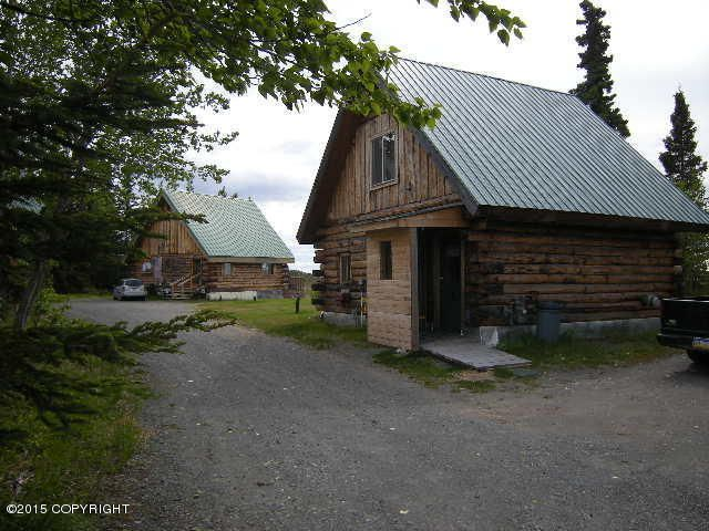 37401 Cannery Road, Kenai, AK - USA (photo 1)