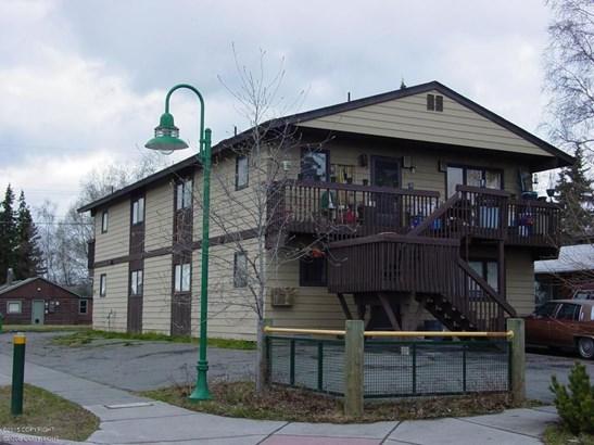 4321 Peterkin Avenue #1, Anchorage, AK - USA (photo 1)