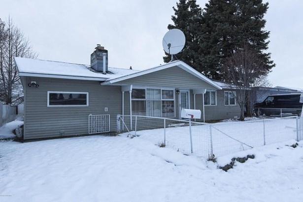 1552 Primrose Street, Anchorage, AK - USA (photo 1)