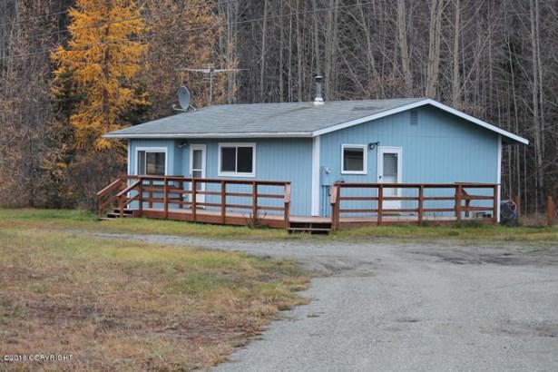 18726 N Glenn Highway, Sutton, AK - USA (photo 1)