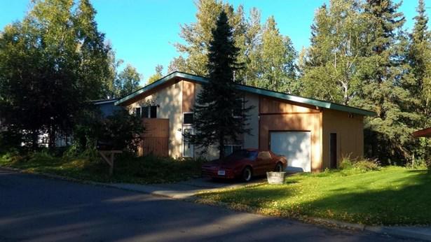3856 Apollo Drive, Anchorage, AK - USA (photo 1)