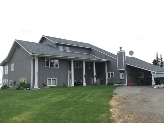 43825 Salamato Street, Kenai, AK - USA (photo 1)