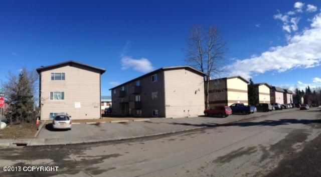 917/923 E 12th Avenue, Anchorage, AK - USA (photo 1)