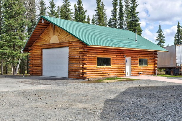 54615 Sterling Highway, Kasilof, AK - USA (photo 2)
