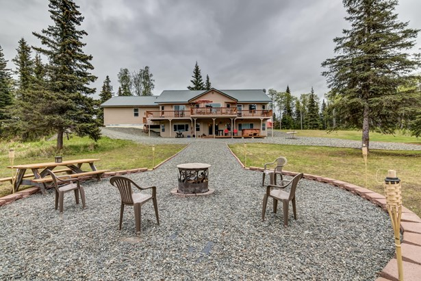 47853 Buddy Roe Court, Kenai, AK - USA (photo 1)