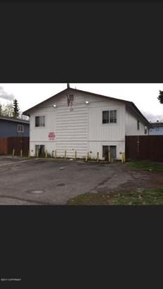218 N Hoyt Street, Anchorage, AK - USA (photo 1)