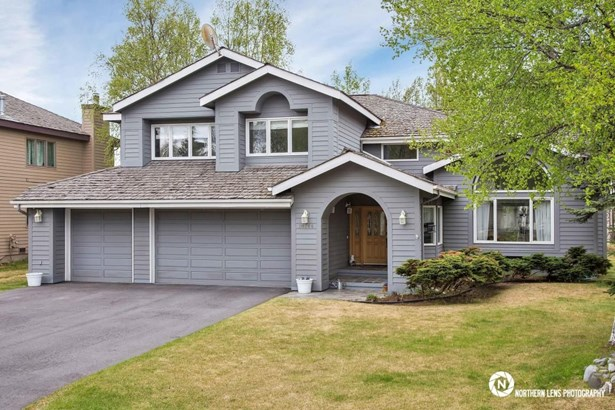 10144 Voyager Circle, Anchorage, AK - USA (photo 1)