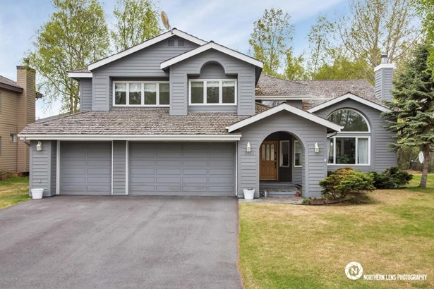 10144 Voyager Circle, Anchorage, AK - USA (photo 2)