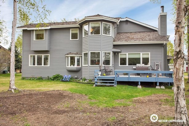 10144 Voyager Circle, Anchorage, AK - USA (photo 3)